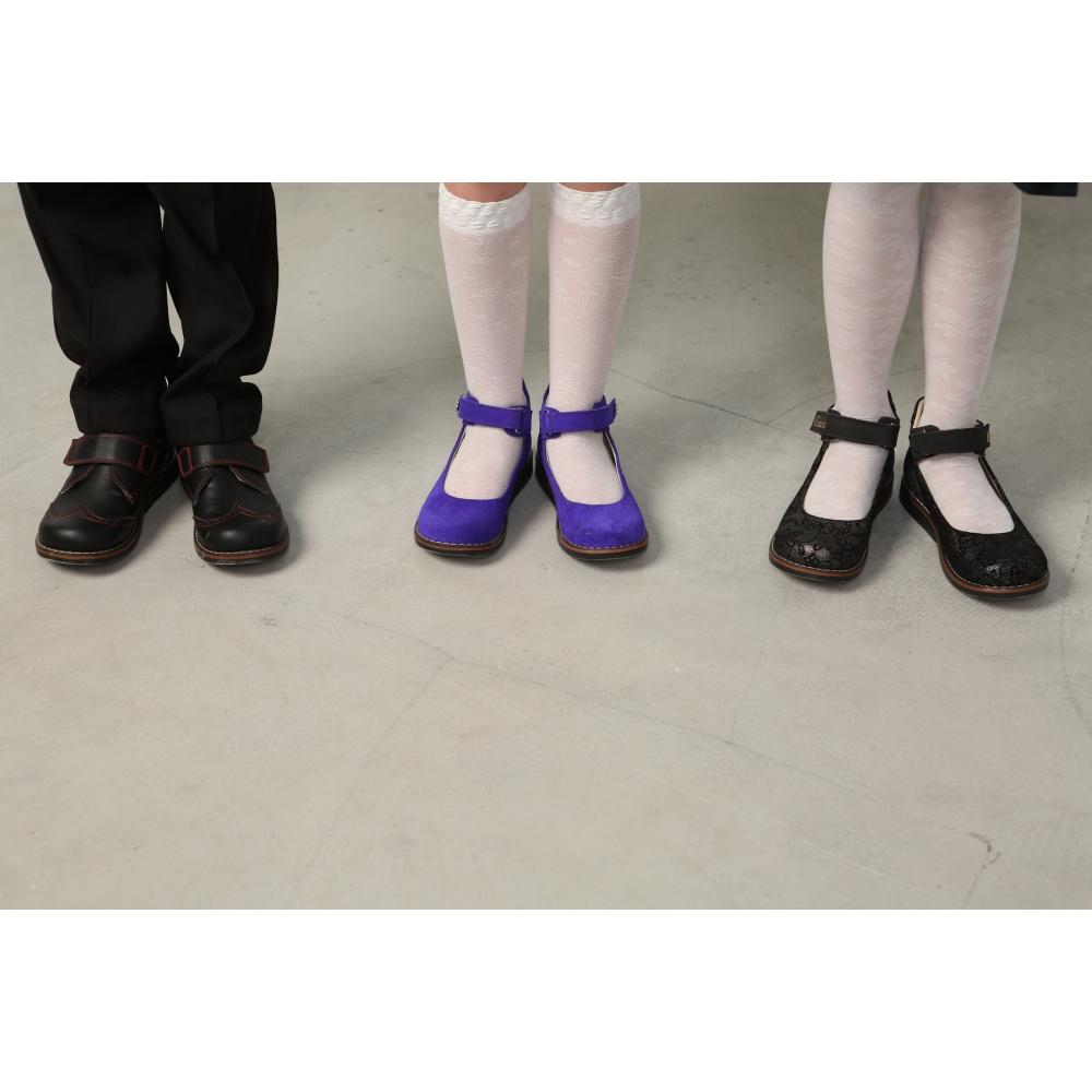 Бренды ортопедической обуви