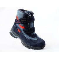 Ортопедические термо  ботинки Gortex 1220-06  ( ТМ Tutubi, Турция)
