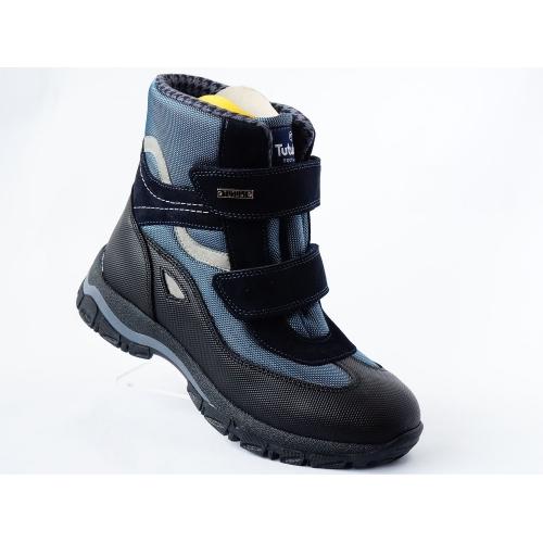 Ортопедические  ботинки Gortex 1221-03 ( ТМ Tutubi, Турция)