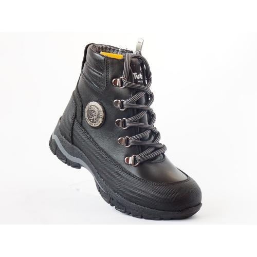 Ортопедические демисезонные ботинки 1219 деми ( ТМ Tutubi, Турция)