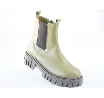 """Ортопедические зимние ботинки 801-1 ( ТМ """"Zdrava Obuvka"""", Украина) Шьем под заказ с 37-40 р. Срок изготовления до 7 дней."""
