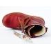 Ортопедические демисезонные ботинки H-120 ( ТМ Woopy, Турция)