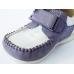 Ортопедические профилактические мокасины purple-212 (пр. Woopy, Турция)