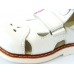 Ортопедические сандалии 1134-White (ТМ Woopy, Турция)