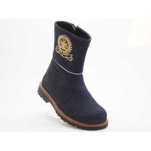 "Ботинки демисезонные 039-Laci (ТМ""Здрава обувка"" Турция)"
