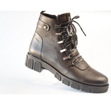 """Ботинки демисезонные 0035-012-326 ( ТМ""""TATIANA TALENTO"""")"""