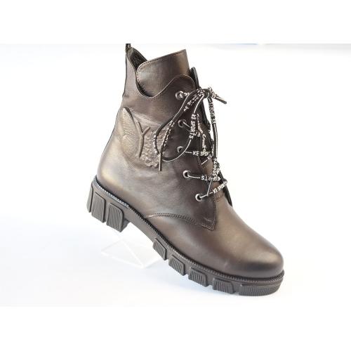 """Ботинки демисезонные 0035-010-326 ( ТМ""""TATIANA TALENTO"""")"""