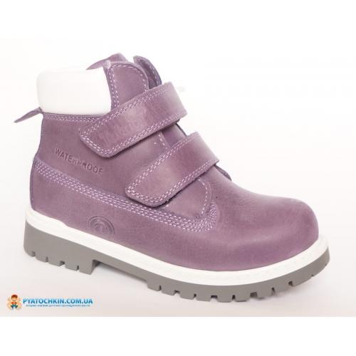 Ортопедические зимние ботинки (ТМ Tutubi, Турция)