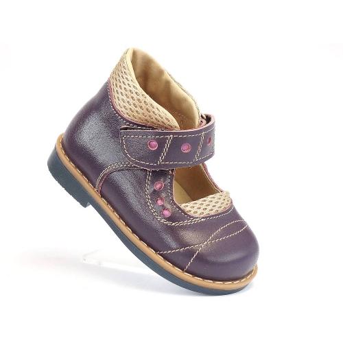 Ортопедические туфли А-861-2 (ТМ Orto , Украина )