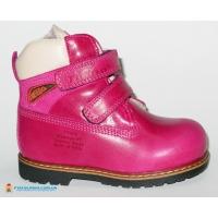 Ортопедические зимние ботинки 214-89 (ТМ Tofino, Турция)
