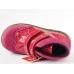 Ортопедические демисезонные ботинки fusa  rugan  nubuk 1106 (ТМ Cezara, Турция)