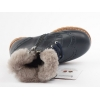 Ортопедические зимние  ботинки LACI SOFT 571 (ТМ Cezara, Турция)