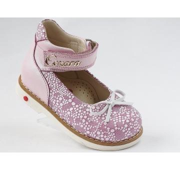 Ортопедические туфли Pink 806  (пр.Cezara, Турция)